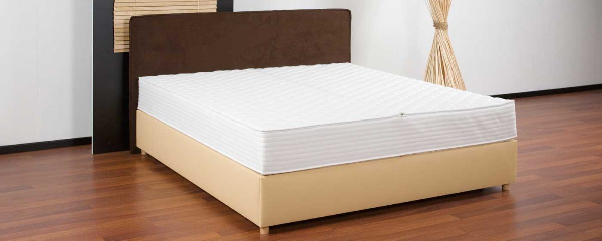 Boxspringbett Optik
